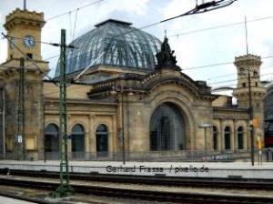 Fernbus Dresden