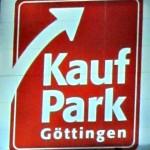 Göttingen Fernbus Kauf Park
