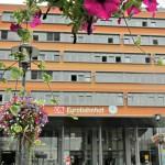 Eurobahnhof Saarbrücken Fernbus
