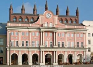 Rostock fernbus